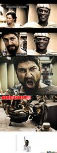 Leonidas Meme - 300 king leonidas by drnca meme center