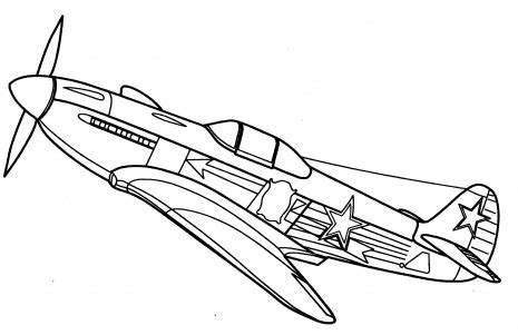 coloring pages fighter planes printable fighter jet coloring page coloringpagebook com