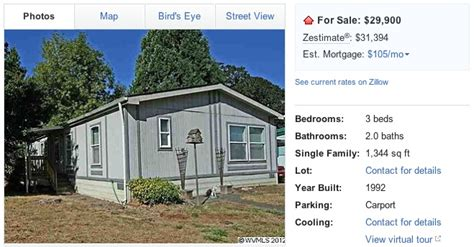 is it worth buying a house outside the rat race is it worth buying a manufactured home