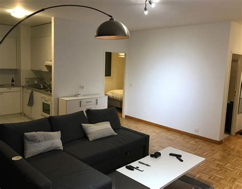 Appartments Geneva by Big Central And Affordable Flat In Geneva For Rent