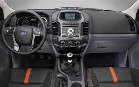 Interior Noise Levels Of Cars by 2016 Ford Ranger Price Specs Interior