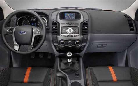 Ford Ranger Interior by 2016 Ford Ranger Price Specs Interior