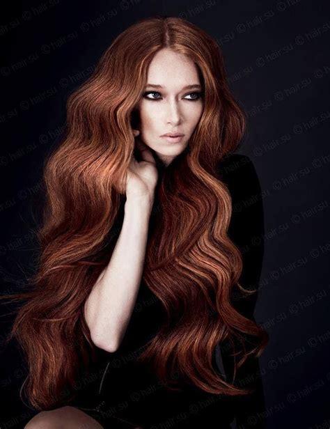 haircut for long hair volume 55 best brunettes images on pinterest hair cut braids