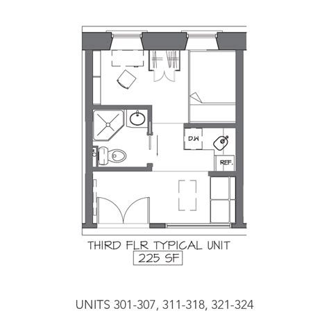 Cheap One Bedroom Apartments In Chicago apartment living addition through subtraction auction com