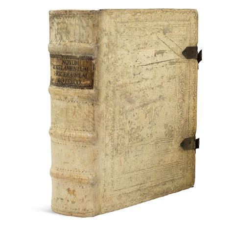 nuovo testamento in greco erasmo da rotterdam biblioteca watchtower