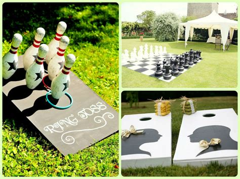 backyard wedding games 11 ways to entertain kids at your wedding temple square