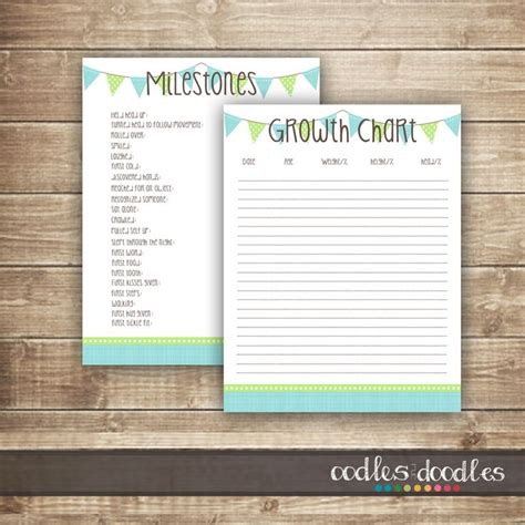 Best 25 Baby Milestone Chart Ideas On Pinterest Baby Development Chart Baby Chart And Baby Milestone Chart Template