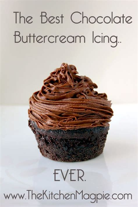 6 Ingredients And Directions Of Chocolate Frosting Receipt by 194 Best Birthday Cake Ideas Images On