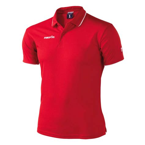 Buy Shirts Buy Macron Draco Polo Shirt