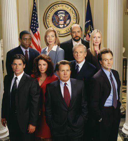 Trimspa Ceo Casts Doubt On Fridge Pic by The West Wing Series Tv Tropes