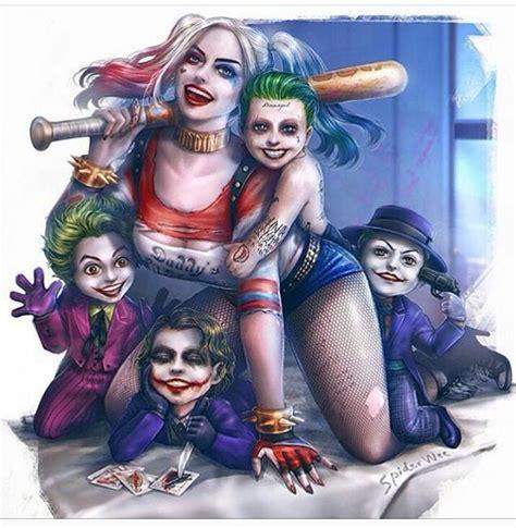 imagenes de joker mujer 41 best harley quinn images on pinterest joker jokers