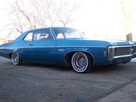 69 impala lowrider 1969 chevrolet belair impala 4 500 possible trade