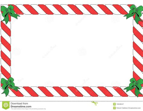 red stripe boarders christmas 8 best images of red and white border black and white