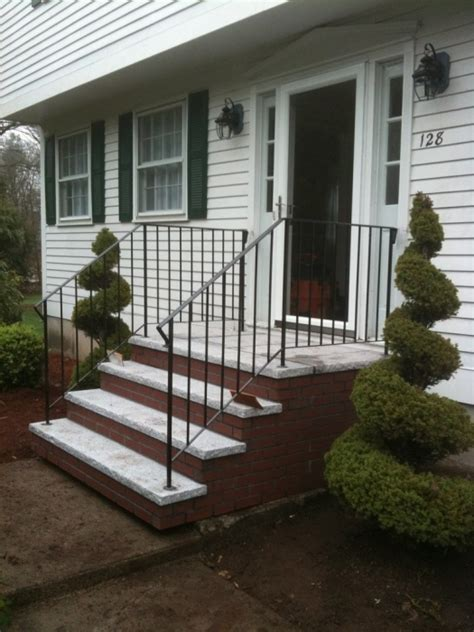 mobile home steps plans vinyl wood mobile home steps staircase