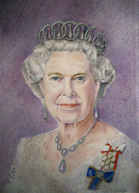 queen elizabeth the second queen elizabeth the second by ktboldy on deviantart