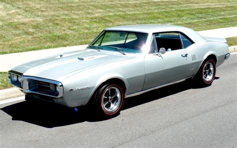 Pontiac Firebird 67 by 1967 Pontiac Firebird 1967 Pontiac Firebird For Sale To