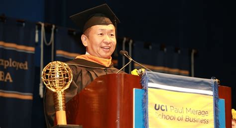 Uci Mba Application Fee Waiver by Uci Paul Merage School Of Business