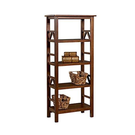 4 Shelf Bookcase Sale by 4 Shelf Bookcase Bed Bath Beyond