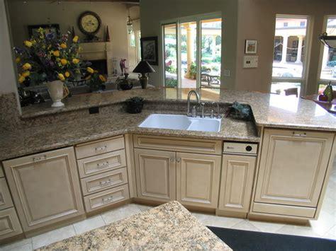 kitchen island prep sink ideas kitchen island raised dishwasher and breakfast counter jpg