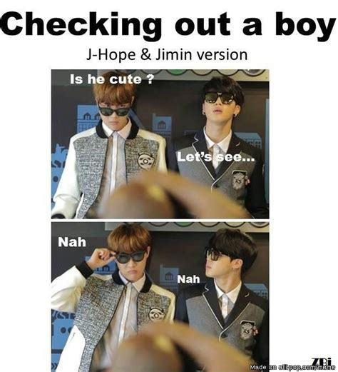 Checking Out Meme - checking out boys be like allkpop meme center