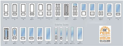 style porte doors styles used by many with garage door styles