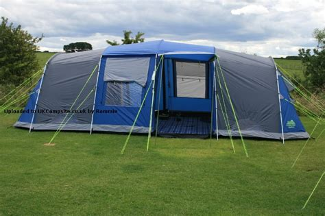 Khyam Awning by Khyam 8 Tent Reviews And Details