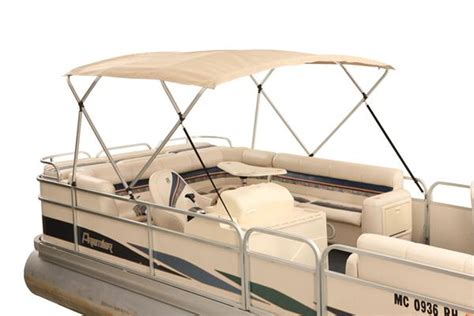 how to make a bimini top for my boat choosing the right bimini top frame and hardware from