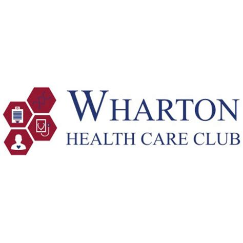 Wharton Mba Healthcare Club by Events Startup Health