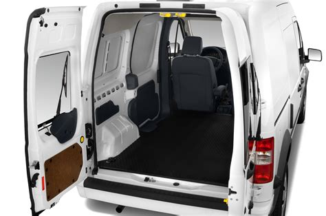Ford Transit Connect Interior Dimensions 2012 Ford Transit Connect Reviews And Rating Motor Trend