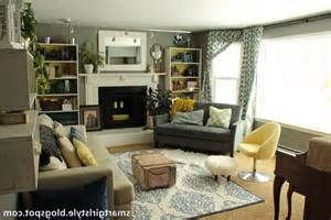 Pat Susco Living Room Room Makeovers Photos