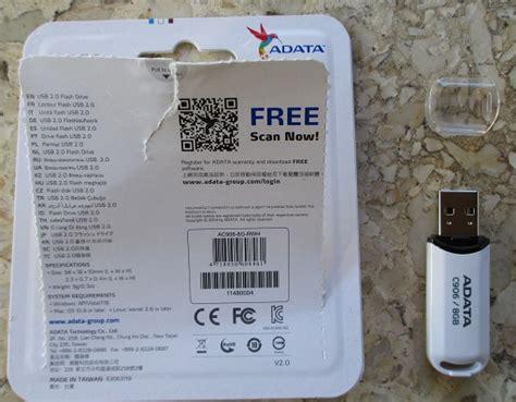 Hardisk Eksternal Di Jogjatronik review flashdisk drive adata dashdrive c906 kapasitas 8gbrifkymercon rifkymercon