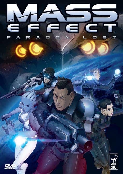Mass Effect: Paragon Lost | Mass Effect Wiki | Fandom