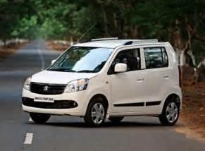 new wagon r car honda brio versus maruti wagon r gaadi
