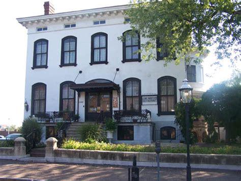 lemp brewery haunted house lemp mansion