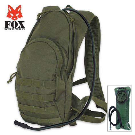 hydration kennesaw fox compact hydration backpack kennesaw cutlery