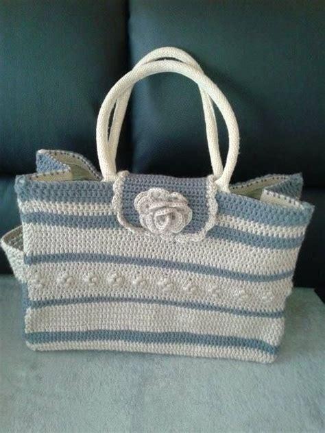 Tas Tote 65 175 best ah tas images on crocheted bags
