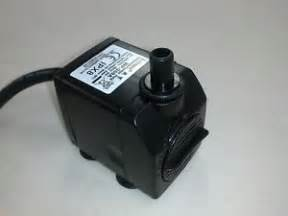 Small Water Pump For Pond Jebao Water Feature Pump Small Fountain Outdoor 350 450