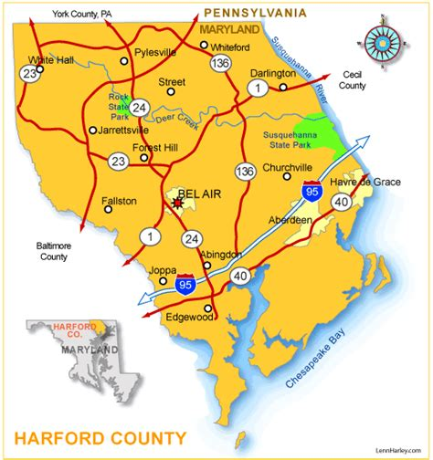 Harford County Property Records Community Streett Real Estate