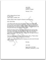 Affidavit Of Support Sle Letter I 751 How To Write An I 751 Affidavit Letter Of Support Citizenpath