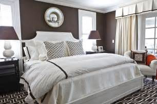 brown color bedroom sam schuerman chocolate brown yay or nay