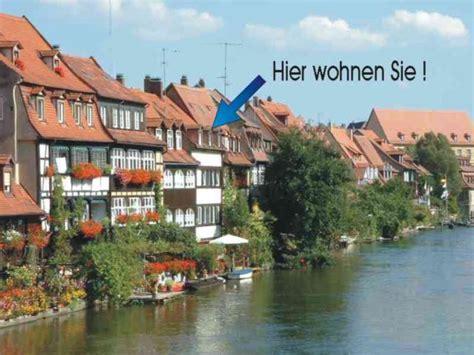 gehört die terrasse zur wohnfläche ferienwohnung bamberg ambiente klein venedig die ideale