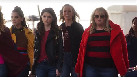 new movie trailers pitch perfect 3 by ruby rose pitch perfect 3 trailer anna kendrick joined by ruby
