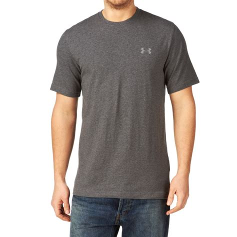 T Hisrt Armour 2 armour charged cotton t shirt carbon steel free delivery