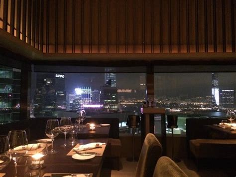 view picture of cafe gray deluxe hong kong