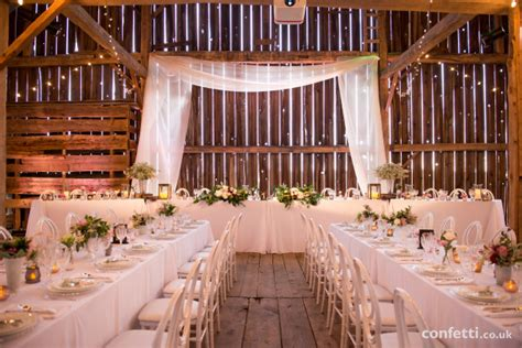 wedding venue decoration uk rustic wedding decor ideas confetti co uk