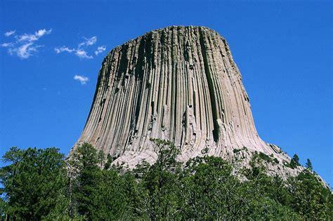 geology of devils tower national monument wyoming books najbardziej niesamowite atrakcje geologiczne zobacz jak