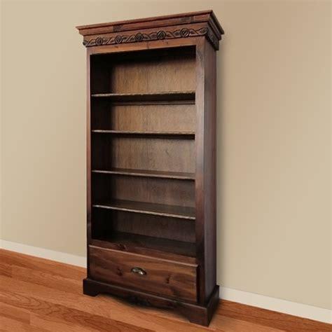 woodwork large bookcase plans  plans