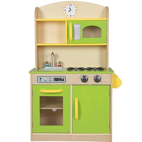 Kitchen toys wooden toy kitchens teamson deluxe kids toy kitchen
