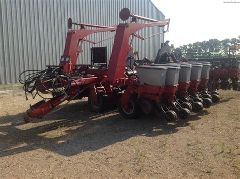 Ih 1200 Planter by 2002 Ih 1200 Planting Seeding Planters