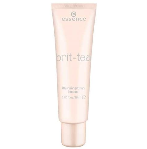 illuminante essence essence brit tea make up dedicati al t 232 inglese beautydea